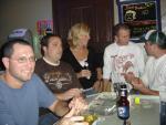 UWSP Homecoming/Guys Weekend 2005
