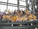 4th Annual Team Ready Brewer Game