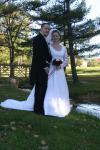 Brian & Sandy's Wedding