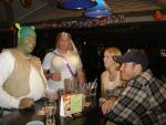 Halloween at LZ