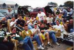 2000 Guys Weekend