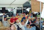 2001 Guys Weekend
