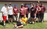 Loading Zone Softball 2011