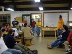 2006 CLSR Training 1