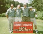 Golf Tournaments