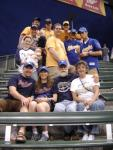 Brewer Game 2007