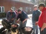 CLSR Camp Weekend #1