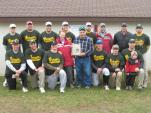 2009 Charity Softball Tournament