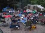 Family Campout 2009
